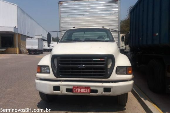 Ford F 12000