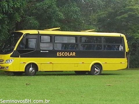Micro Ônibus VW